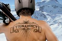 Tignes – Station de ski
